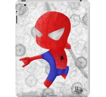 Chibi Spiderman iPad Case/Skin