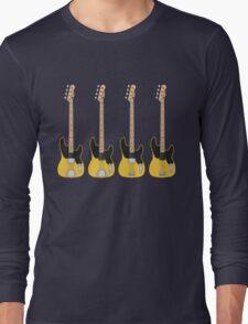 '51 P-Bass '57 P-Bass Long Sleeve T-Shirt