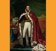 King William I of the Netherlands Unisex T-Shirt