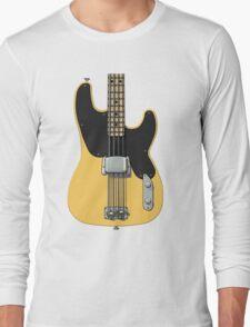 '51 P-Bass Long Sleeve T-Shirt