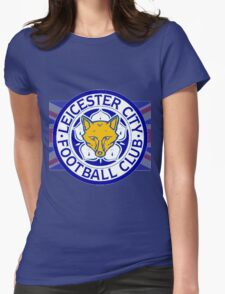 Leicester City F.C. Flag T-Shirt