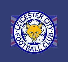Leicester City F.C. Flag Unisex T-Shirt