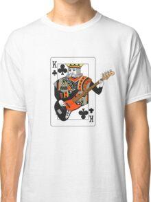 King Bass J Classic T-Shirt