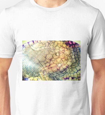 Ghost Snake Unisex T-Shirt