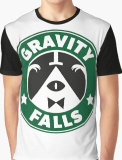 GravityBucks Graphic T-Shirt