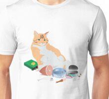 Gula or Gluttony Unisex T-Shirt