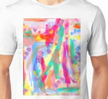 CHEERS TO ALL THE UNIQUENESS Unisex T-Shirt