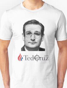 Ted Cruz is the Zodiac KIller T-Shirt
