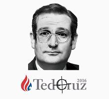 Ted Cruz is the Zodiac KIller Unisex T-Shirt