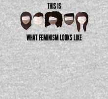 This is what feminism looks like Tank Top