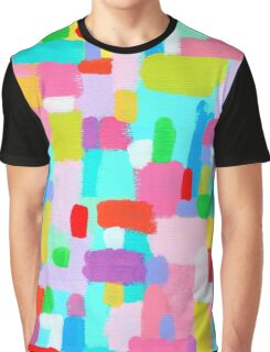BUBBLEGUM DREAM Graphic T-Shirt