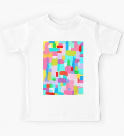 BUBBLEGUM DREAM Kids Tee