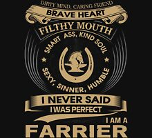 FARRIER Unisex T-Shirt