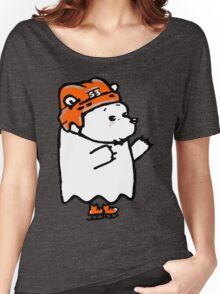 Ghost Bear III Women's Relaxed Fit T-Shirt