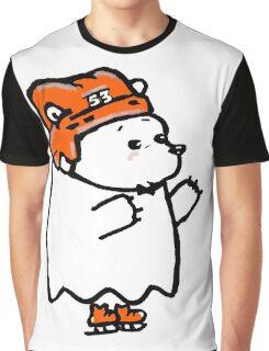 Ghost Bear III Graphic T-Shirt
