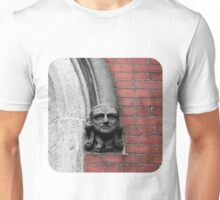 Stone-Faced  Unisex T-Shirt