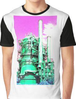 5 Graphic T-Shirt