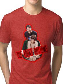 TFB Wagon Tri-blend T-Shirt