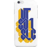 Street Art SLC iPhone Case/Skin