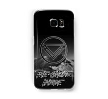The Ghost Inside - Black Mountains Samsung Galaxy Case/Skin