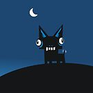 Kweezy on the prowl by Matt Mawson