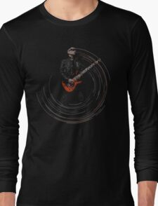 Vinyl Satch Long Sleeve T-Shirt