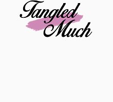 Tangled Much - Brushstroke Unisex T-Shirt