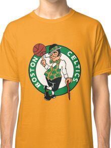 Boston Celtics Classic T-Shirt