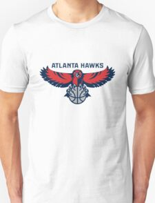 Atlanta Hawks Unisex T-Shirt