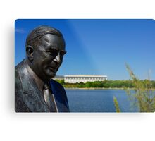 Sir Robert Gordon Menzies Metal Print