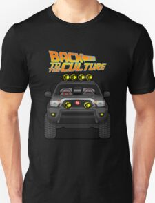 Back To The Culture T-Shirt