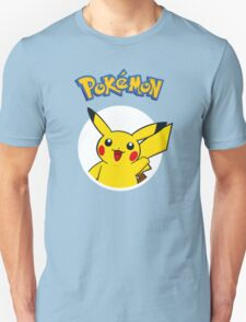 Pokemon cute T-Shirt