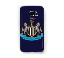 Newcastle United F.C. Samsung Galaxy Case/Skin