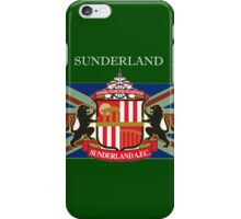 Sunderland A.F.C. iPhone Case/Skin