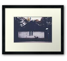 Be All That You Can Be Framed Print