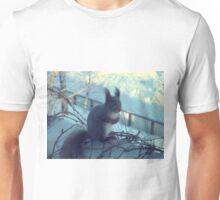 Backyard Photography Unisex T-Shirt