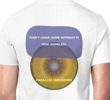 Parallel Universes - AE Unisex T-Shirt