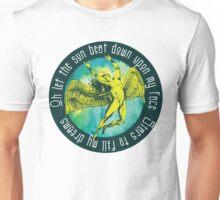 ICARUS - KASHMIR Unisex T-Shirt