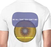 Parallel Universes - Army Unisex T-Shirt
