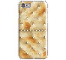 Cracker iPhone Case/Skin