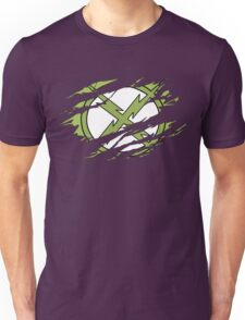 Superhero X-Ray Unisex T-Shirt