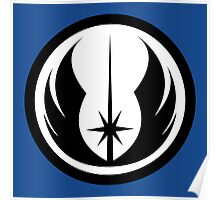 Jedi Poster