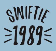 Swiftie 1989 Kids Tee