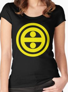 Phantasy Star Online Section ID: Yellowboze Women's Fitted Scoop T-Shirt