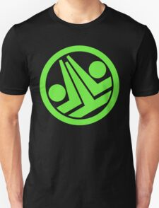 Phantasy Star Online Section ID: Greenill Unisex T-Shirt