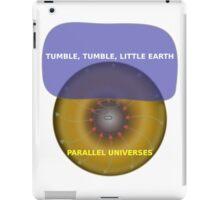 Parallel Universes - Earth iPad Case/Skin