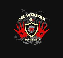Milwaukee Most Wanted serial killers t-shirts Unisex T-Shirt