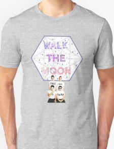 Walk The Moon Shirt Unisex T-Shirt