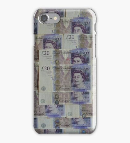 notes iPhone Case/Skin