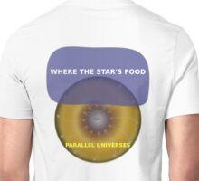 Parallel Universes - Hardees Unisex T-Shirt